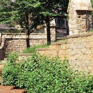 Century Wall
