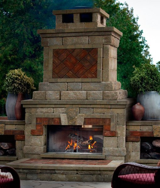 Belgard Jamestown Series